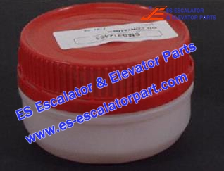 Schindler Escalator parts Oil Container