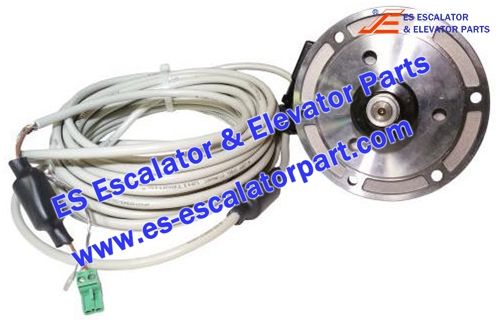 KONE Elevator Parts KM982792G33 Tacometric