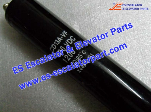 ESMitsubishi Elevator parts X44BX-33 Charging capacitor