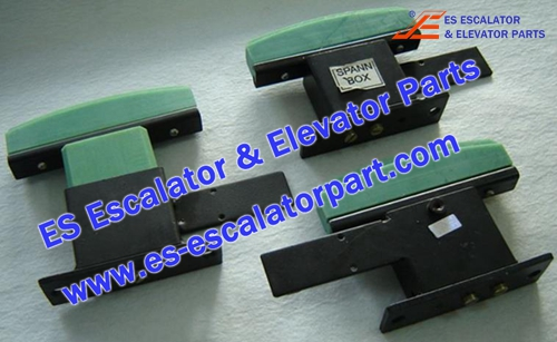 Escalator Parts G0385EP1 TENSION BOX