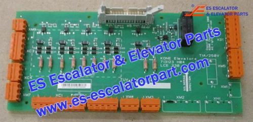 KONE Elevator Parts KM713120G02 PCB