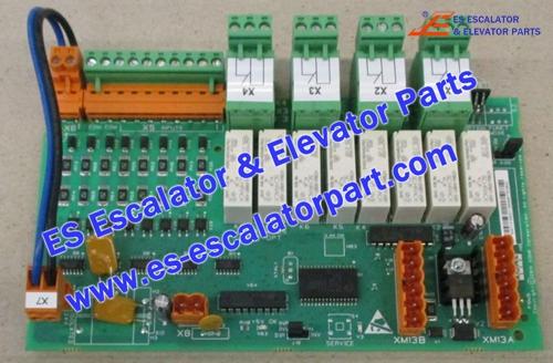 KONE Elevator Parts KM713150G11 PCB