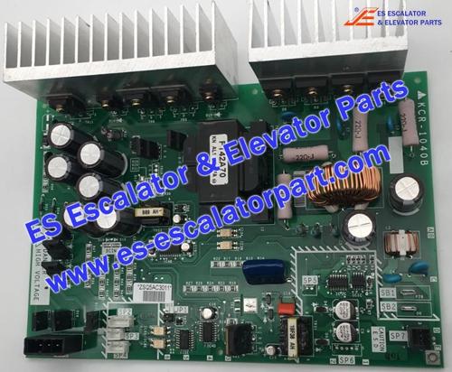 ESMitsubishi Elevator Parts KCR-1040B PCB