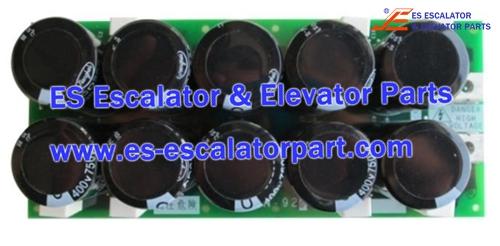 ESMitsubishi Elevator Parts KCN-920A PCB
