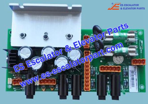 KONE Elevator Parts KM713140G07 Power Supply Board