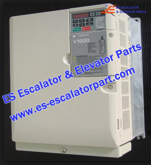 FERMATOR Elevator Parts CIMR-VB4A0058 Motor