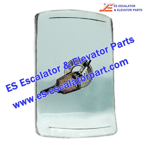 OTIS Escalator Parts XAA23503K2AS Lock hall box