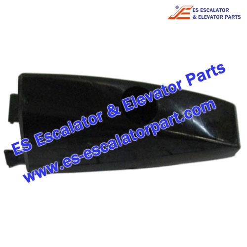 KONE Escalator Parts KM5062470 END CAP SK SINGLE BUSH