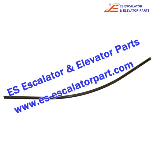KONE Escalator Parts KM5070534H04 CURVED SECTION
