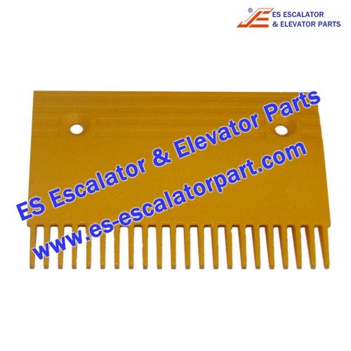 KONE Escalator Comb Plate NEW KM5009380H02