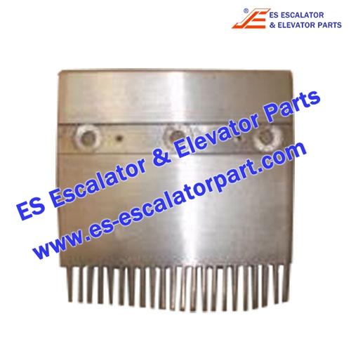 KONE Escalator Comb Plate NEW KM5236480H01