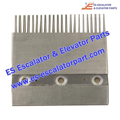 KONE Escalator Comb Plate NEW KM5236481H01