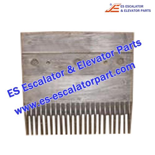 KONE Escalator Comb Plate NEW KM5236482H01