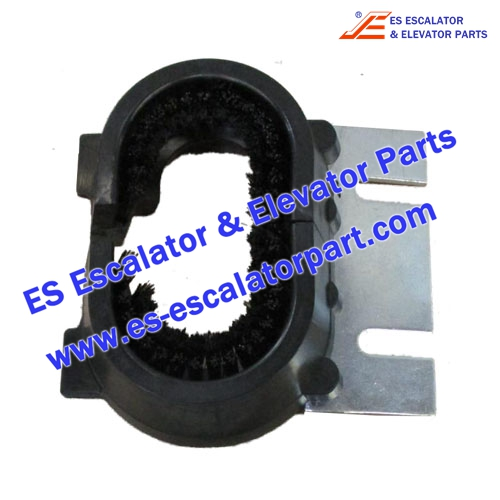 KONE Escalator Handrail Inlet NEW KM3712262