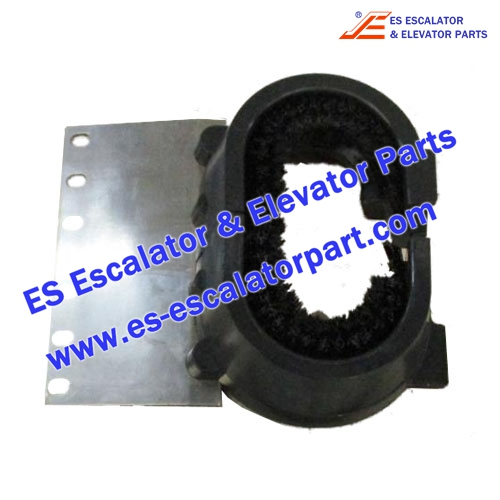 KONE Escalator Handrail Inlet NEW KM5072085H01