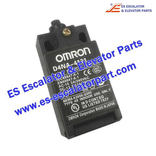 Elevator Parts D4NA-4131 limit Switch