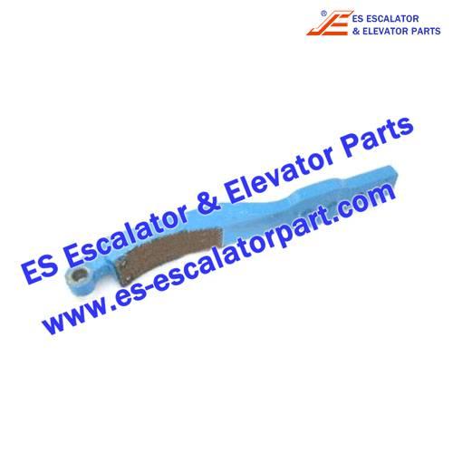 OTIS Elevator Parts GAA20401B508 Brake Jaws