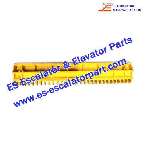 Hitachi Escalator Parts demarcation 2