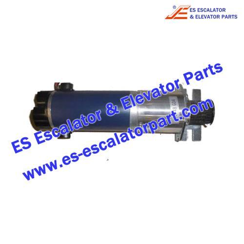 KONE Elevator Parts KM602748G04 Door motor