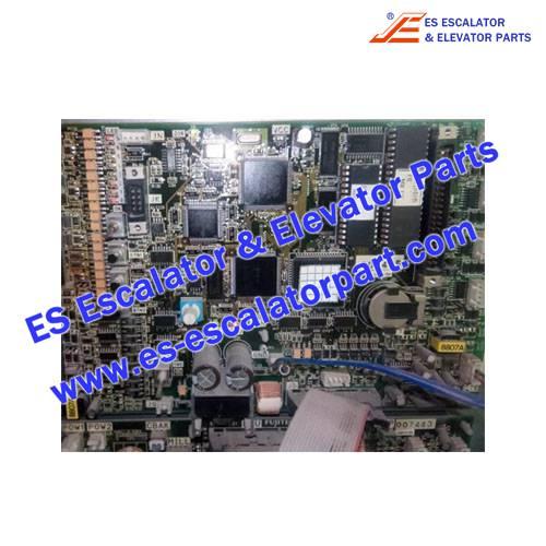 Fujitec Escalator Parts CP38 PCB