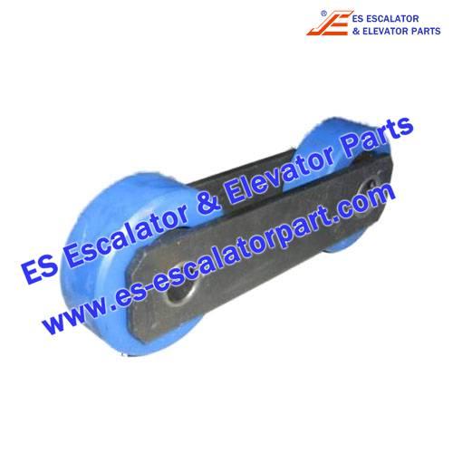 Escalator Parts XAA26350A1 Pedal chain