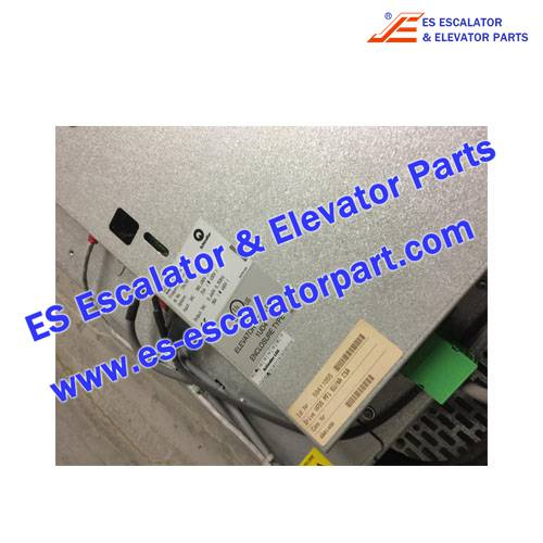 Schindler Elevator Parts ID.NR.59411055 Frequency converter