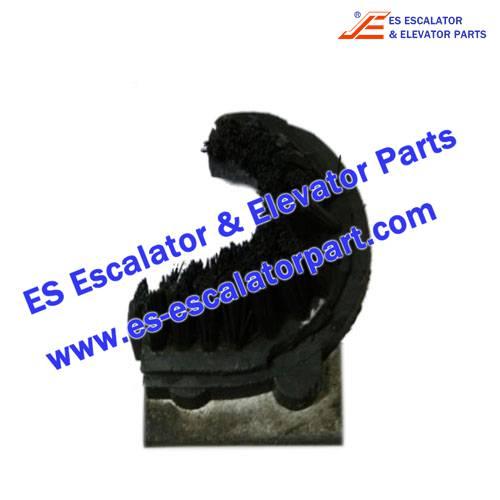 Kone Escalator Parts DEE2435424 Handrail entry cover