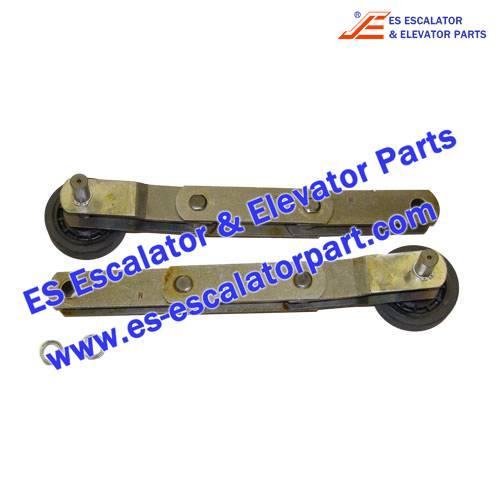KONE Escalator Parts DEE2208209 Step Chain