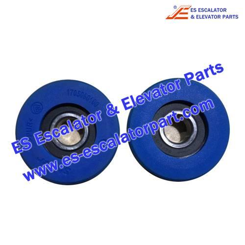 ES-T003A Thyssen Step Chain Roller 1705060100 6204