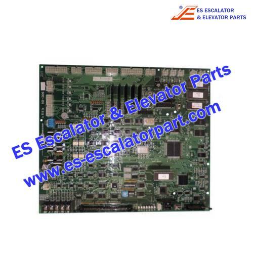 LG/Sigma elevator main board DOC-131