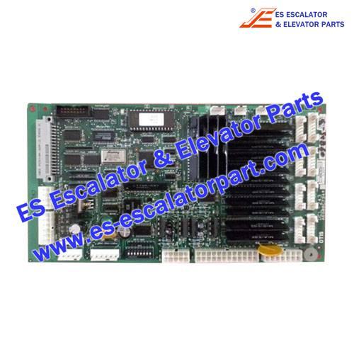 LG-SIGMA AEG08C734 Elevator PCB Board DCL-243 DCL-242