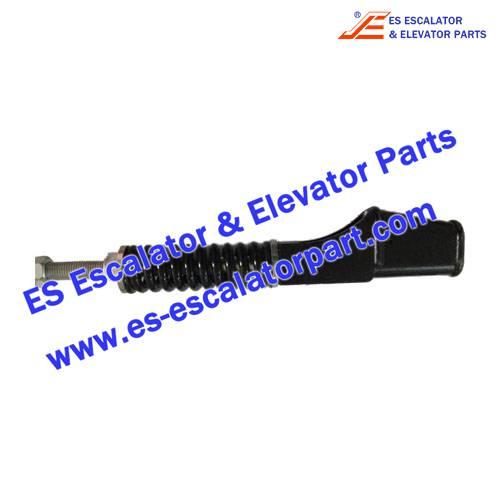OTIS Elevator Parts End connector
