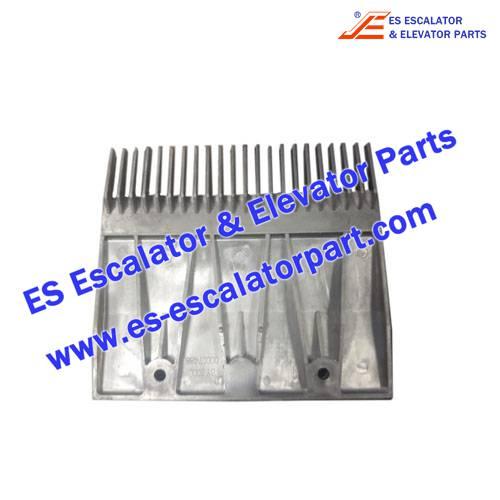 Thyssenkrupp Escalator Parts 300007488 Comb Plate