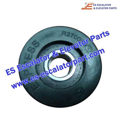 Escalator Parts R2700501 Step Roller