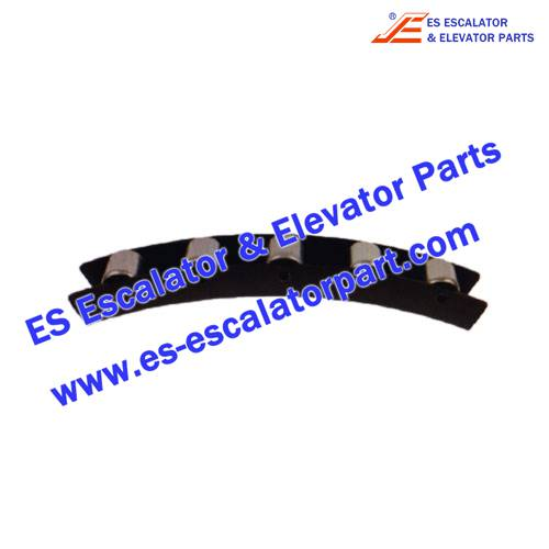 OTIS Escalator Parts POGO2215J5 Newel guide