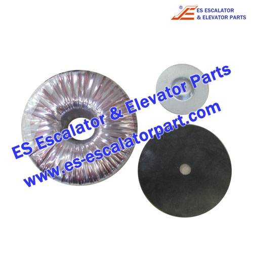 Kone Elevator Parts km713380G02 TRANSFORMER