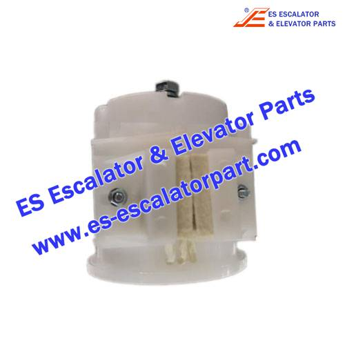 Hyundai Escalator Parts Oil Cup