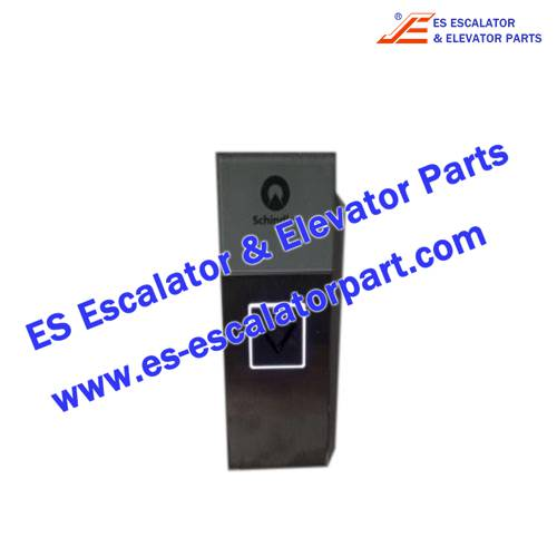 Schindler Elevator Parts HALL CALL BUTTON