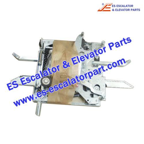 KONE Elevator Parts KM602673G15 COUPLER