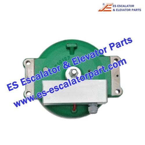 KONE Elevator Parts KM710216G04 BRAKE
