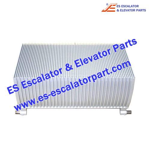 KONE Escalator Parts DEE3723327 STEP