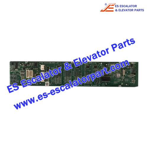 Schindler Elevator 59324302 PCB BLINVHG 1.QB