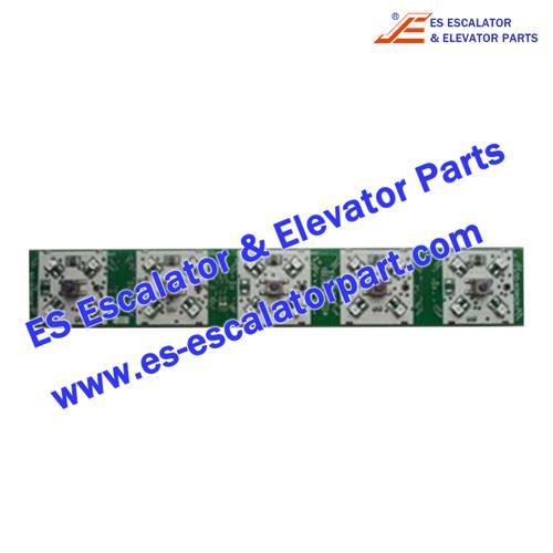 Schindler Elevator 59324359 PCBA COPKG 51.QA
