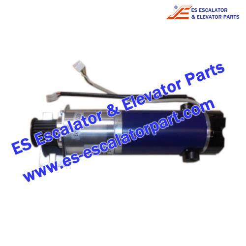KONE Elevator Parts KM602748G03 DRIVE MOTOR