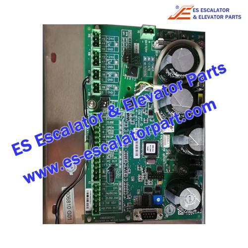 KONE Elevator Parts KM606810G01 PCB