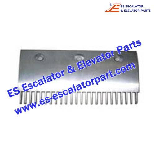 Thyssenkrupp Escalator Parts 4090160000 Comb plate(ECO)
