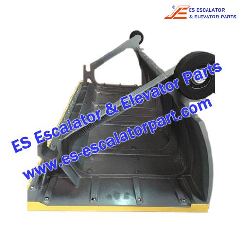 LG Escalator Parts DSA1003015 Step