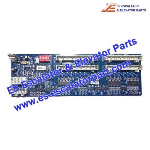 ESOTIS Elevator Parts DAA26803NNP1 RSFF Broad