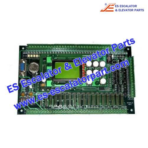 <b>Elevator ZXK-CAN3200C PCB</b>