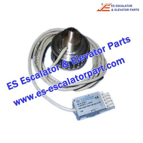 OTIS Elevator FAA198AK1 Motor Encoder